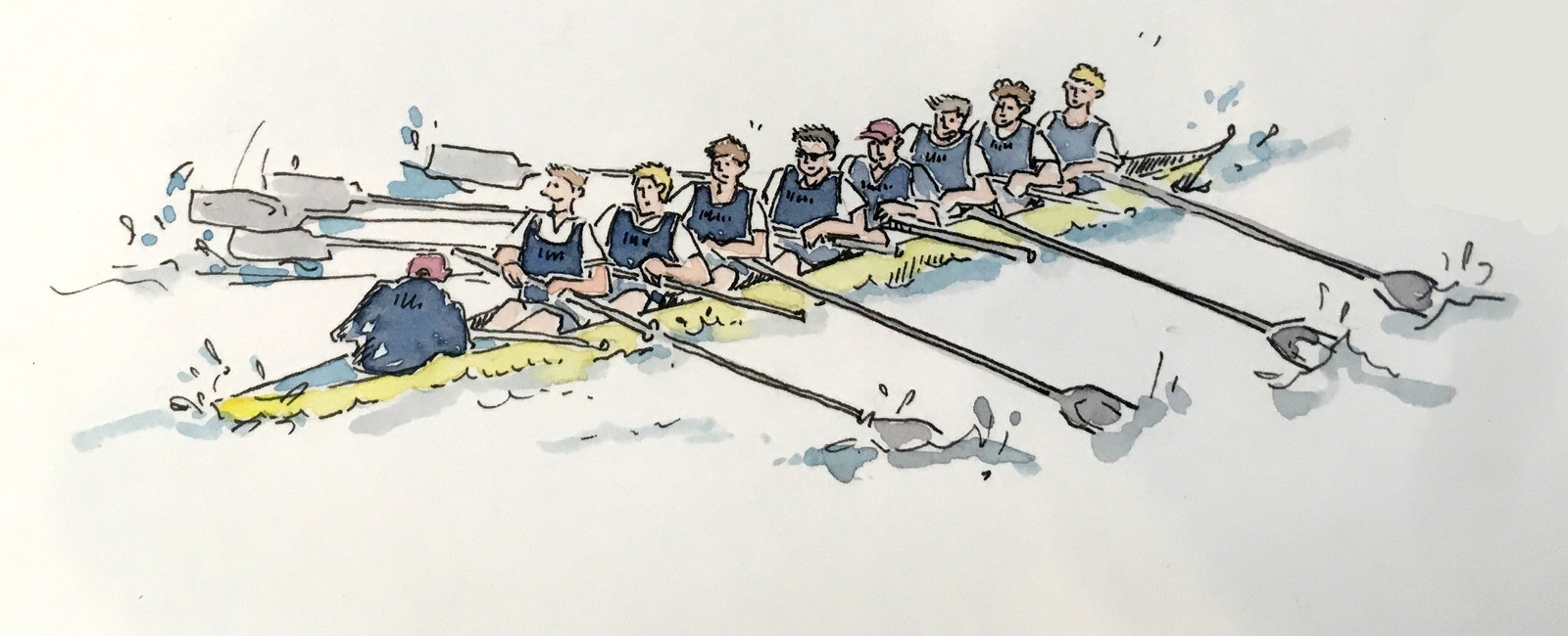 The 88th Annual Oxford and Cambridge Boat Race Dinner VIRTUAL Gathering